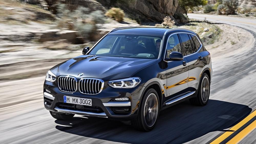 BMW 2019 X3 sDrive20i | 品牌影音 - Yahoo奇摩汽車機車