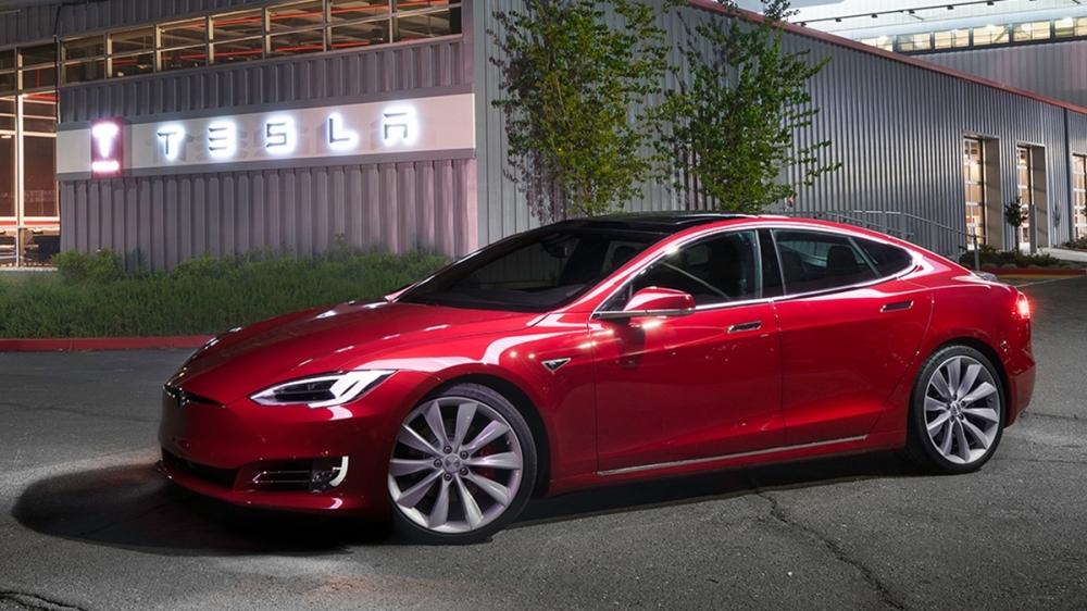 Tesla 2019 Model S Performance   品牌影音 - Yahoo奇摩汽車機車