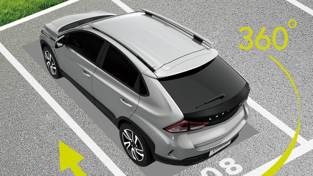 Luxgen 2019 U5 1.6 AR環景版 | 規格配備 - Yahoo奇摩汽車機車