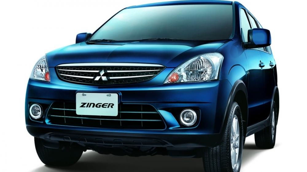 Mitsubishi 2015 Zinger 2.4精緻型 | 車款介紹 - Yahoo奇摩汽車機車