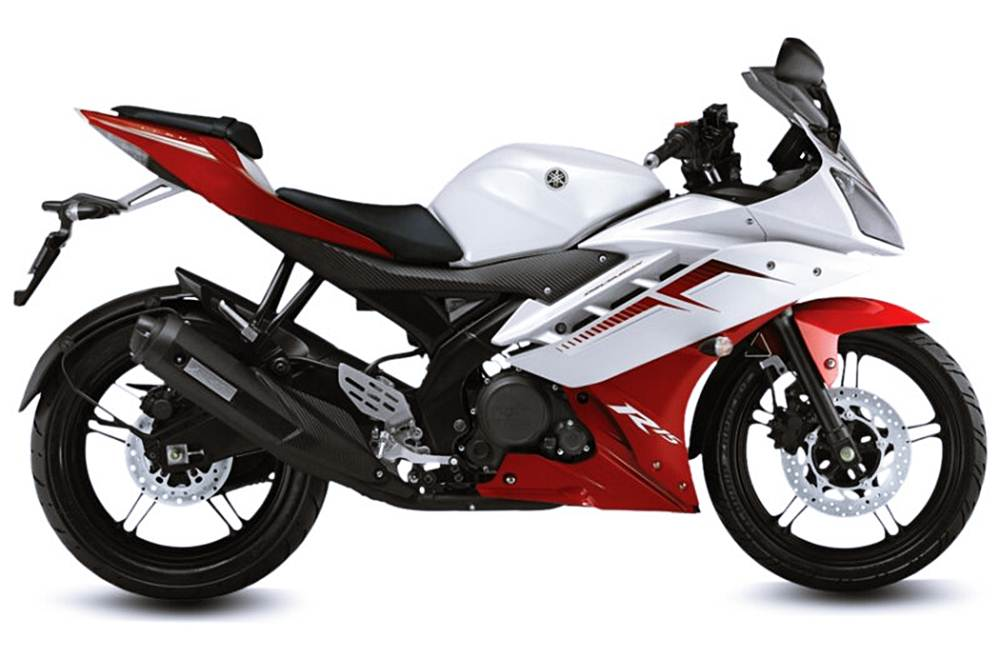 Yamaha YZF R15 Version 2 Motorcycle Specification