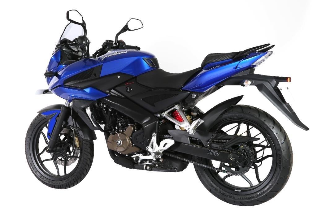 Bajaj Pulsar 150AS Motorcycle Specification