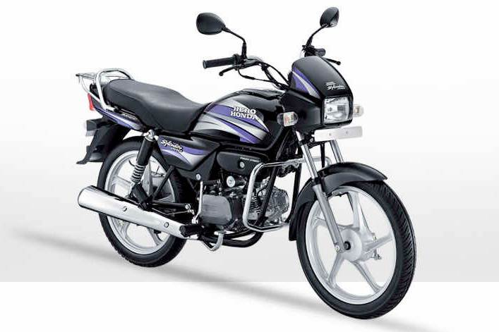 Hero Splendor Pro Motorcycle Price in Bangladesh