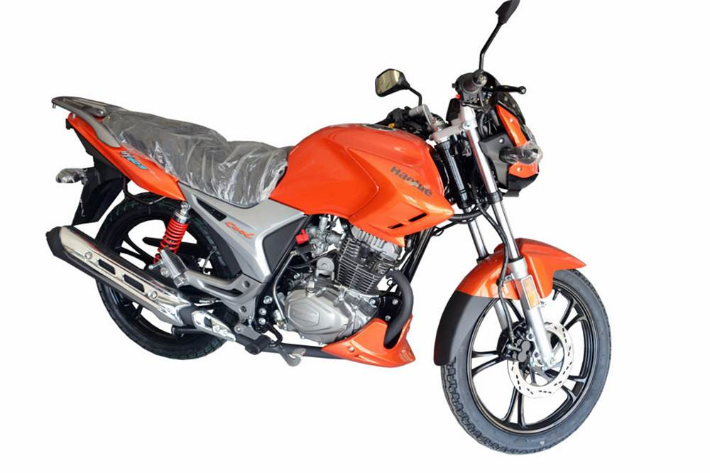 Haojue Cool Motorcycle specification
