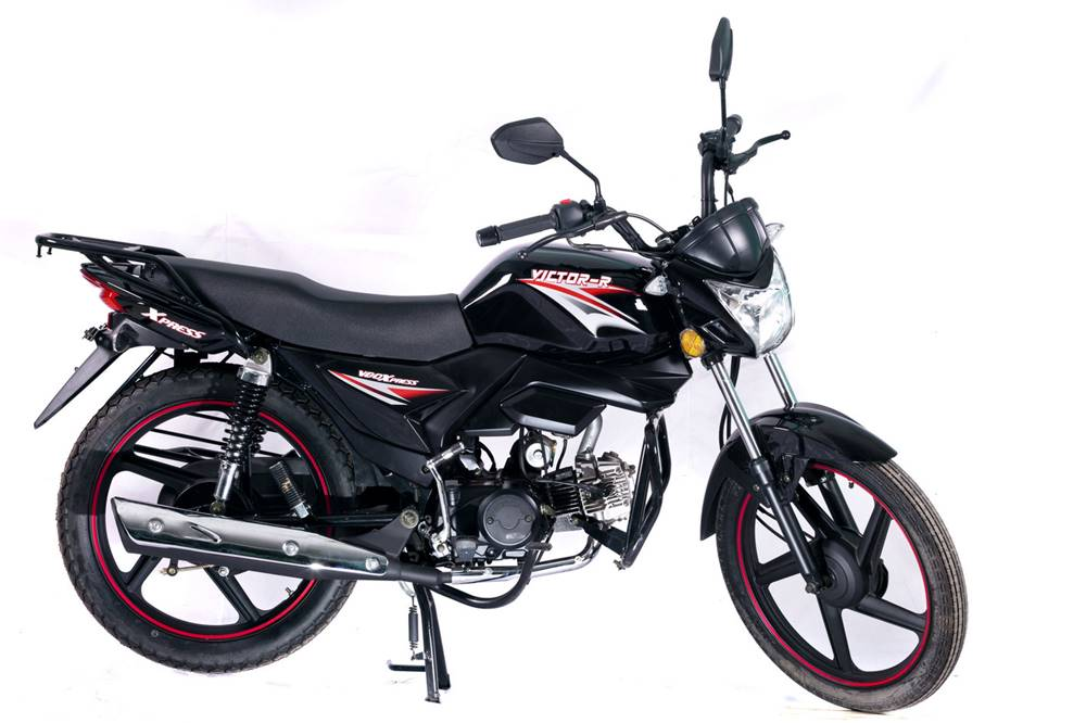 Victor-R V80 Xpress Motorcycle Specification