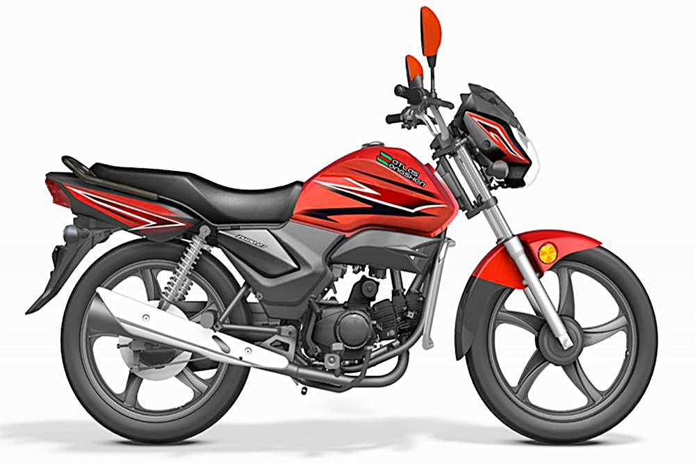Atlas Zongshen ZS 100-27 Specification
