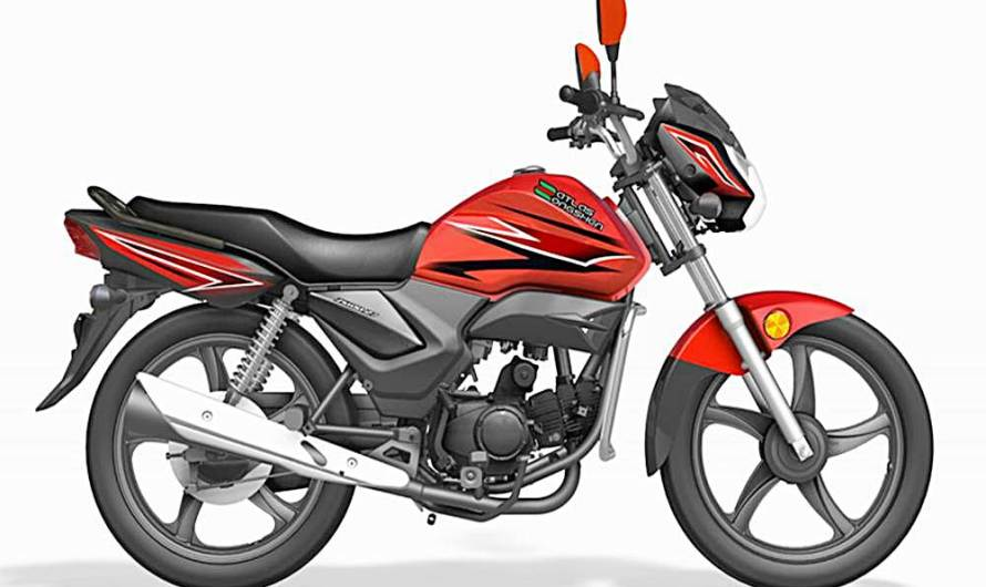 Atlas Zongshen ZS 100-27 Price in Bangladesh