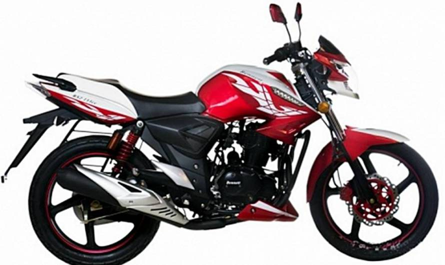 Bennett RS2 Motorcycle Price in Bangladesh