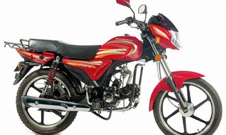 Dayun Roadmaster Prime Motorcycle Specification