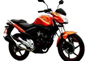 Pegasus Evo 150R Motorcycle Specification