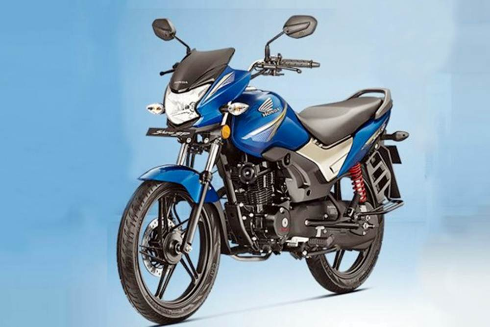 Honda CB Shine Specification