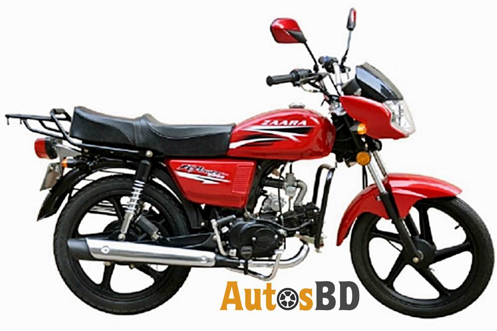 H Power Zaara DD80 Motorcycle Price in Bangladesh