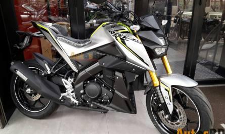Yamaha M Slaz Motorcycle Price in Bangladesh