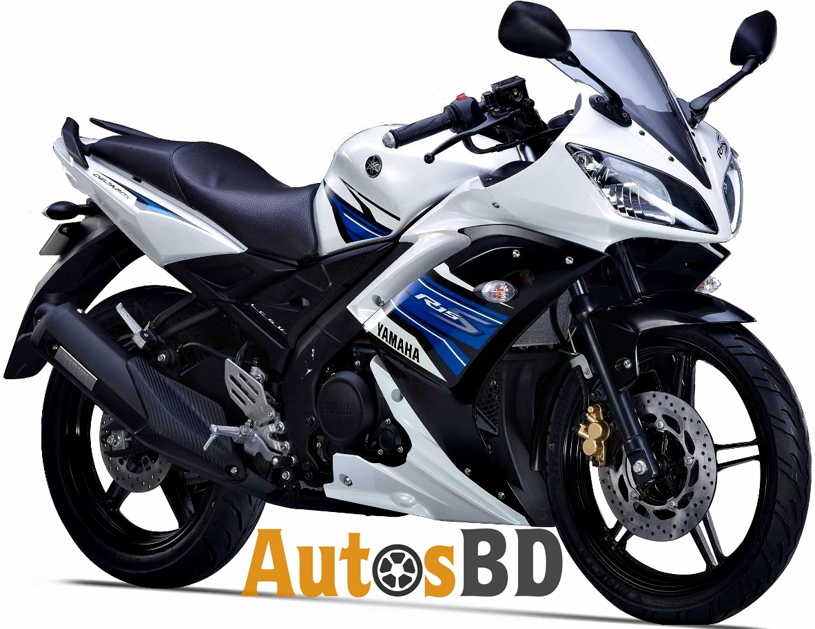 Yamaha R15 S Motorcycle Specification