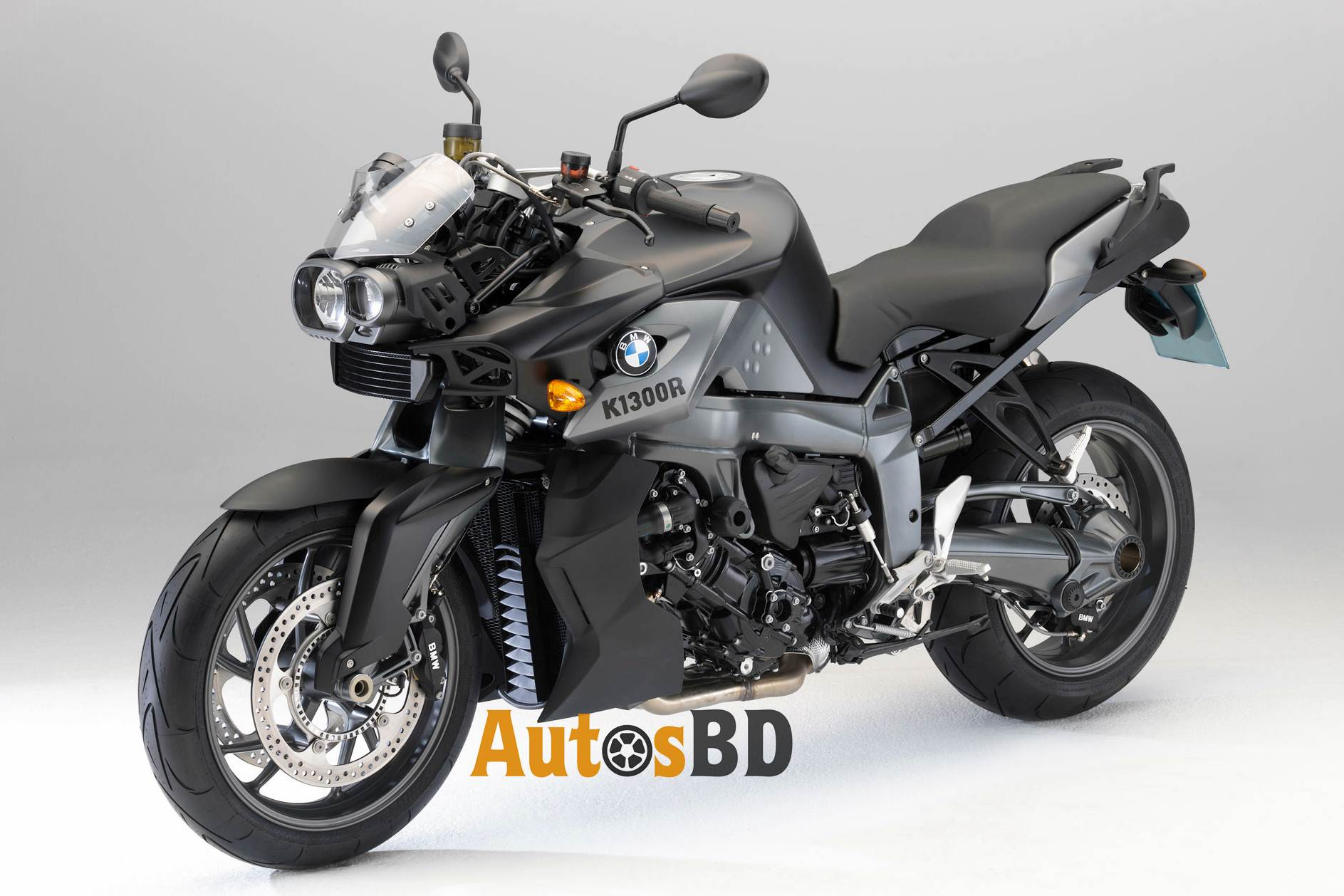 Bmw K1300r Motorcycle Price Specification Review