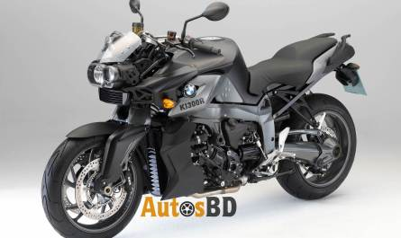 BMW K1300R Motorcycle Specification