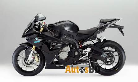 BMW S1000RR Specification