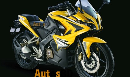 Bajaj Pulsar RS200 Motorcycle Specification