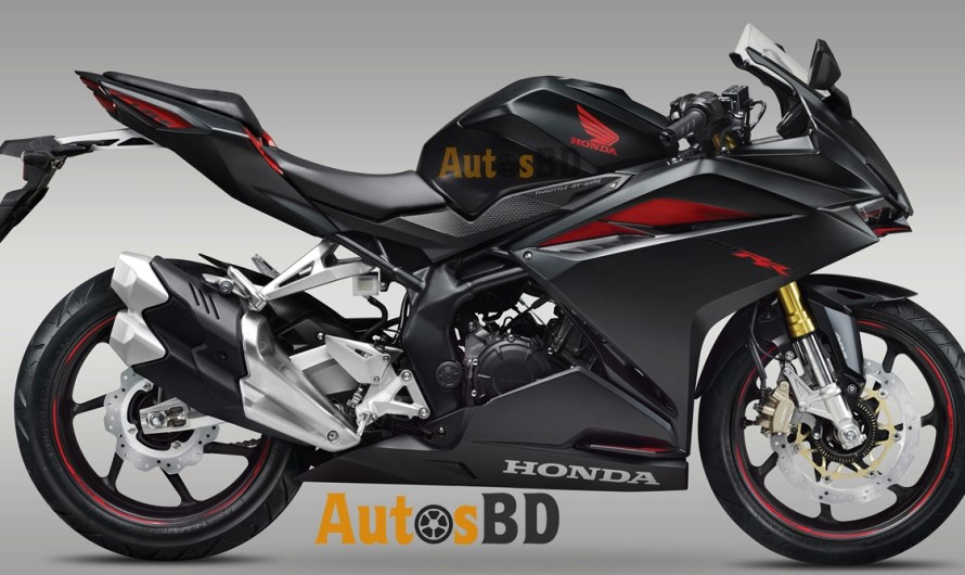 Honda CBR250RR Motorcycle Price