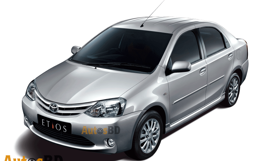 Toyota Etios Diesel VXD Specification