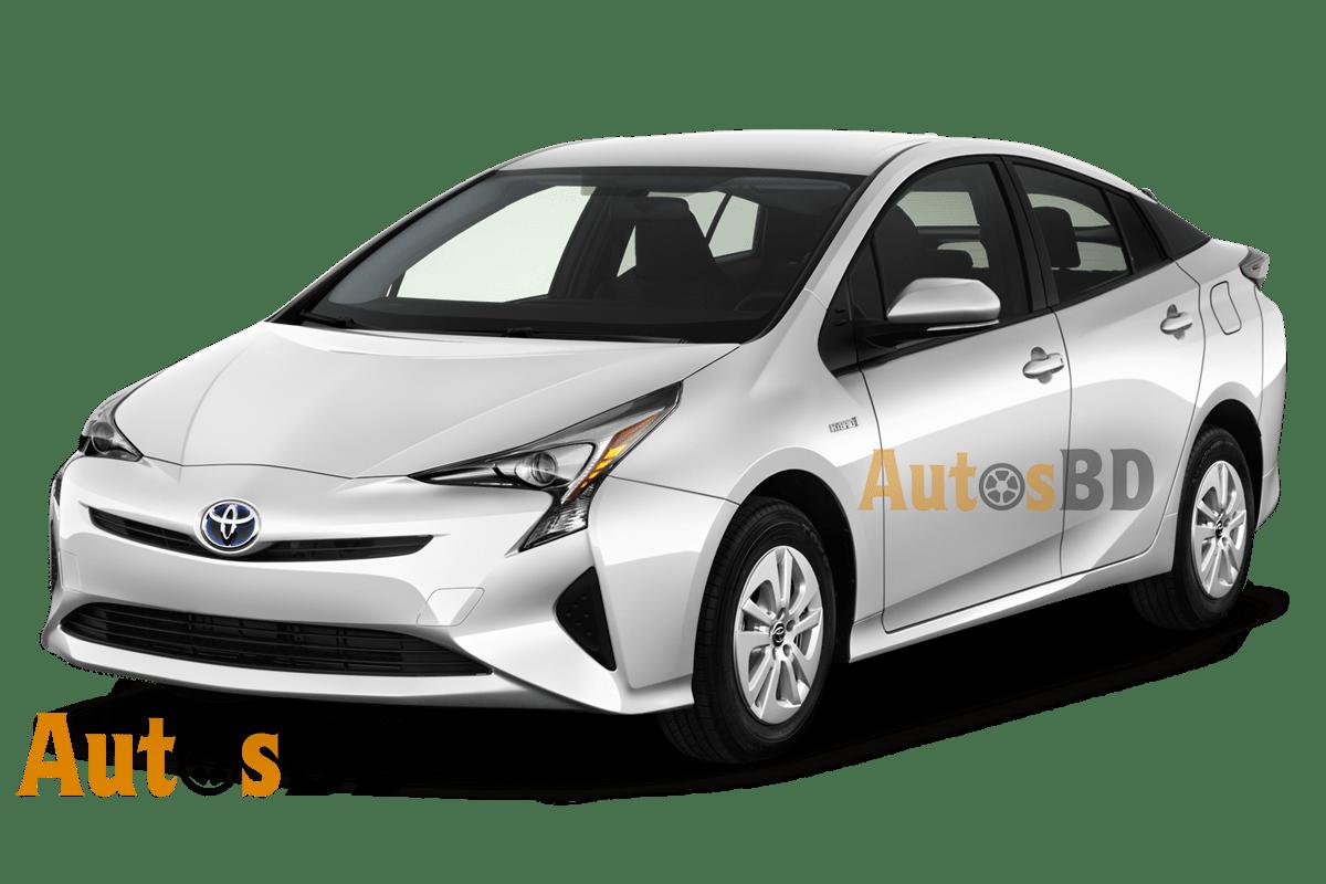 Toyota Prius Z5 Specification