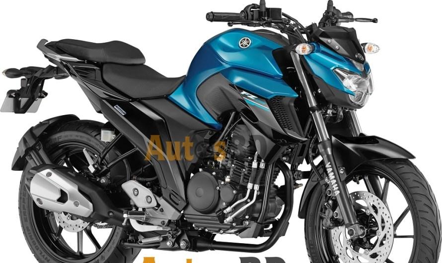 Yamaha FZ25 Motorcycle Price