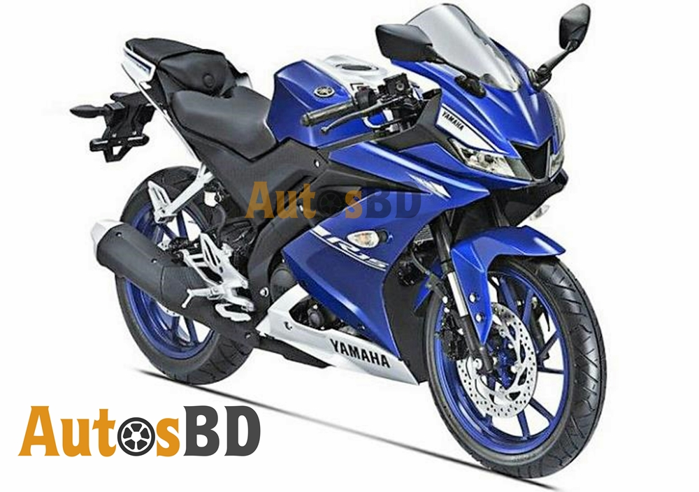 Yamaha YZF-R15 Version 3.0 Motorcycle Specification