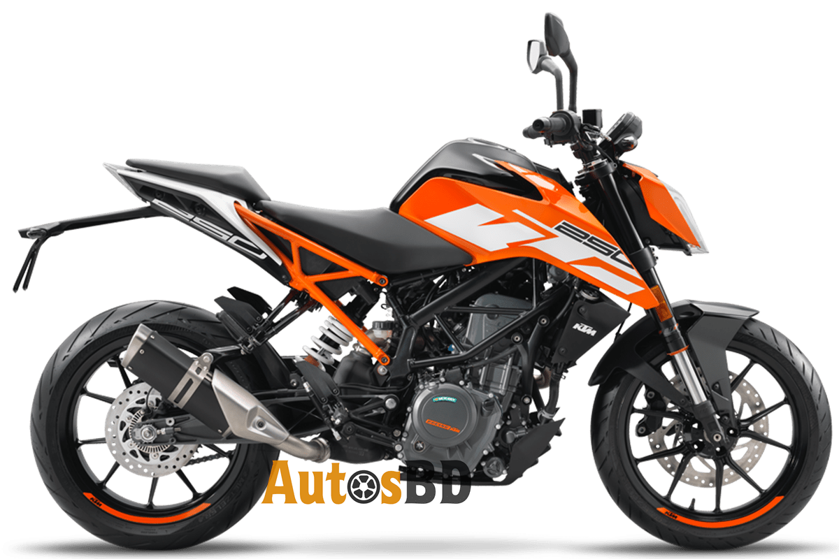 Ktm Duke  Price And Specification In India