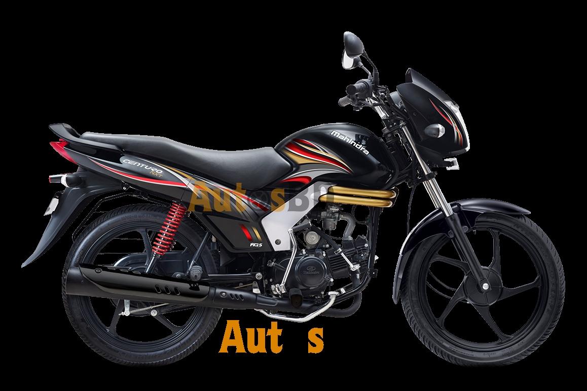 Mahindra Centuro NXT Motorcycle Specification