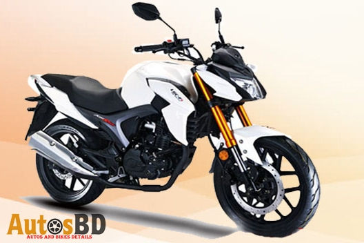 Lifan KPS 150 Motorcycle Price in Bangladesh