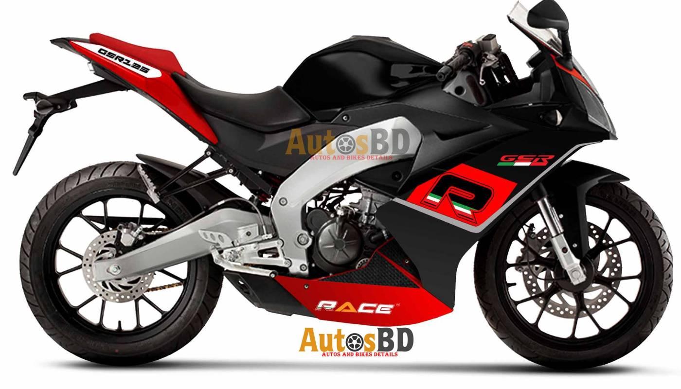 Race GSR125 Price in Bangladesh