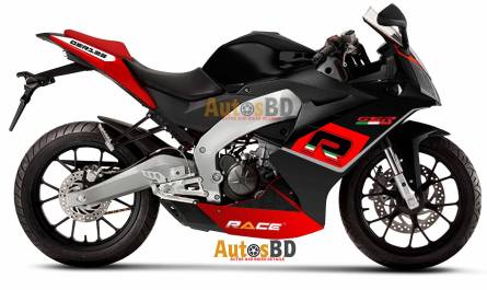 Race GSR125 Price in Bangladesh