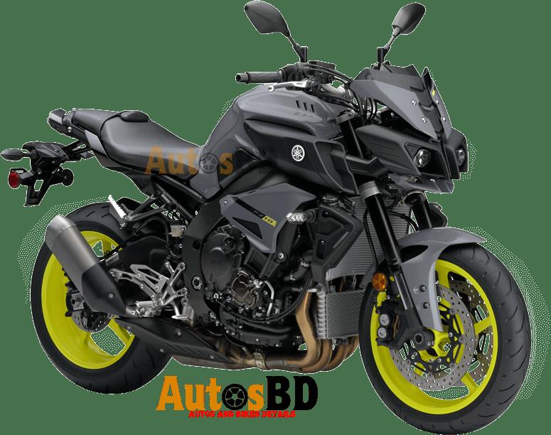 Yamaha FZ-10 Motorcycle Specification