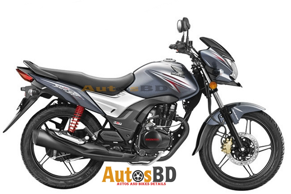 Honda CB Shine SP 125 Motorcycle Specification