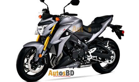 Suzuki GSX-S1000 Motorcycle Specification