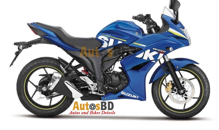 Suzuki Gixxer Sf Moto Gp Edittion User Review