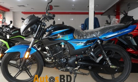 H Power V Six Motorcycle Specification