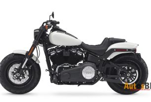 Harley Davidson Fat Bob Specification