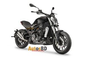 Benelli 402S Price in India