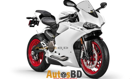 Ducati 959 Panigale Price in India