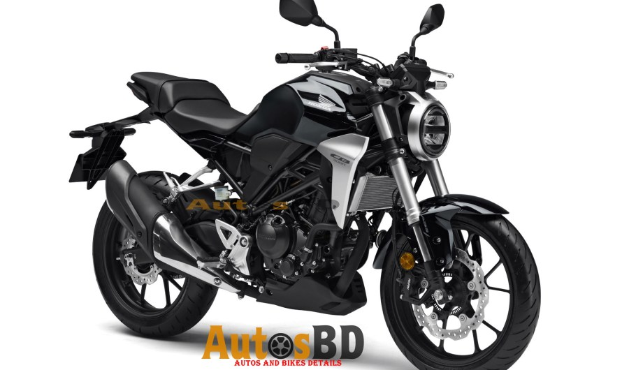 Honda CB300R Motorcycle Price in India