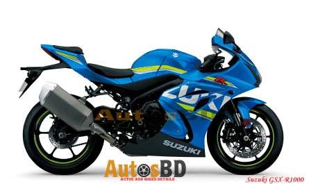 Suzuki GSX-R1000 Price in India