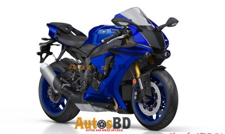 Yamaha YZF-R1 Price in India