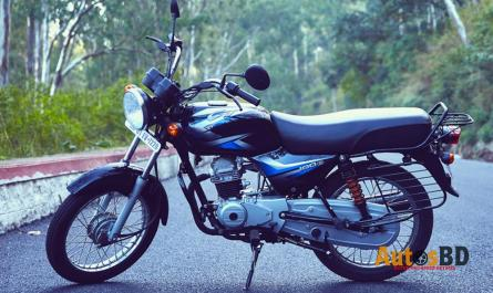Bajaj CT100B Price in Bangladesh