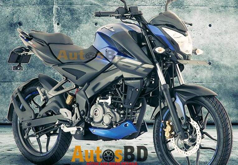 Bajaj Pulsar NS160 Price in Bangladesh