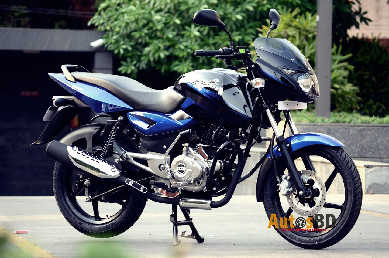 Bajaj Pulsar 150 Motorcycle Price in India
