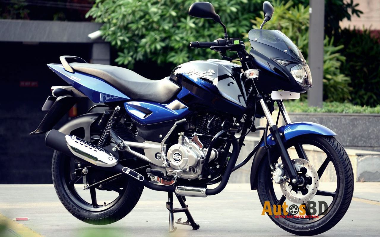 Bajaj Pulsar 150 Motorcycle Price in India