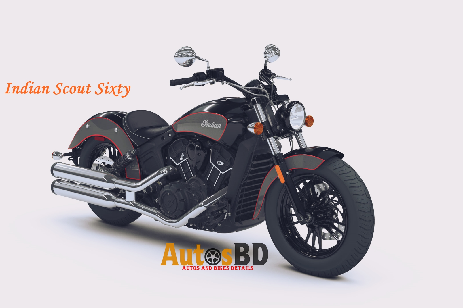 Indian Scout Sixty Price in India