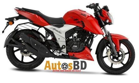 TVS Apache RTR 160 Fi 4V Specification
