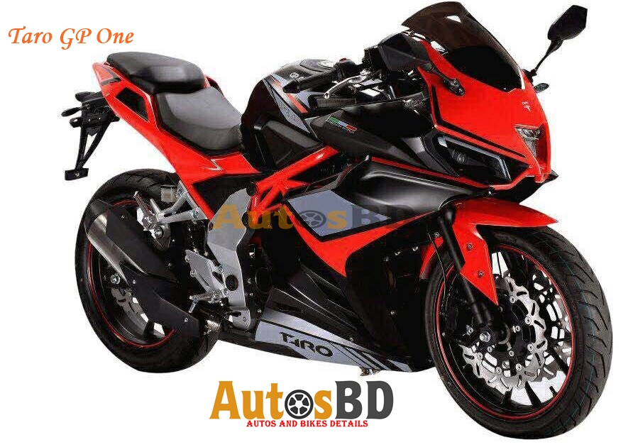 Taro GP One Motorcycle Specification